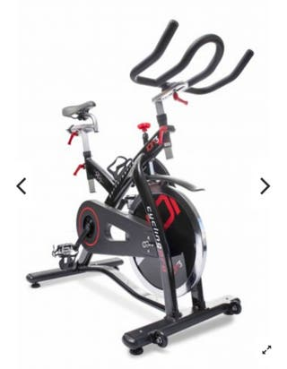 Ion 3 Spinning Profesional