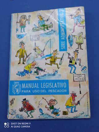 Manual Legislativo del Pescador