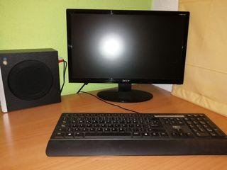 Se vende ordenador de mesa