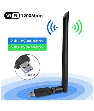 Wifi usb adaptador