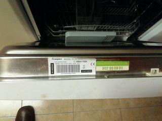 venta lava vajilla aspes usado muy poco 12 cubier
