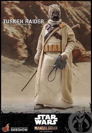 Hot toys Tusken Raider 1/6