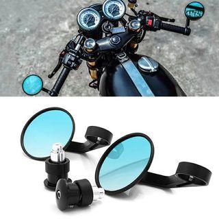espejos retrovisores moto