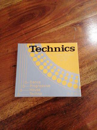 TECHNICS THE ORIGINAL SESSIONS VOL. IV