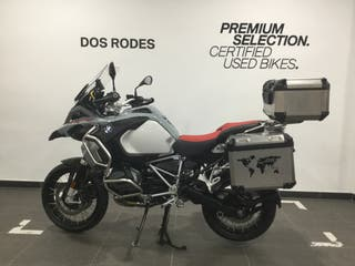 BMW R 1250 GS ADVENTURE (12463 kms)