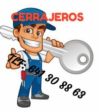 CERRAJEROS