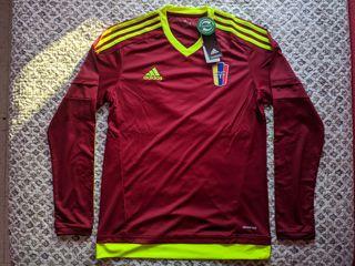 Camiseta Adidas original de Venezuela