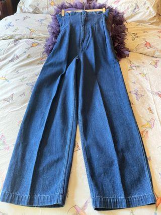 Pantalón H y M