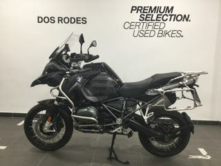 BMW R 1200 GS Adventure (19186 kms)