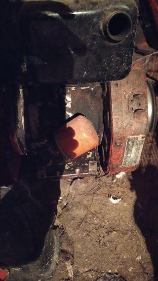 venta motor lombardini