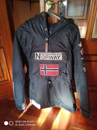 Parka Norway.