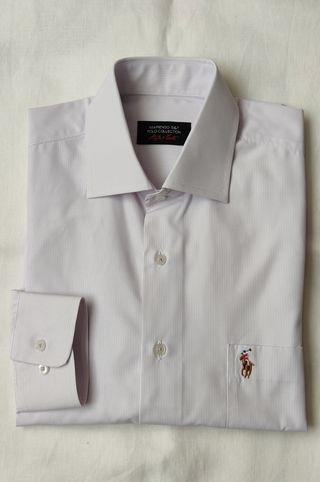 Camisa Polo Colection Talla3