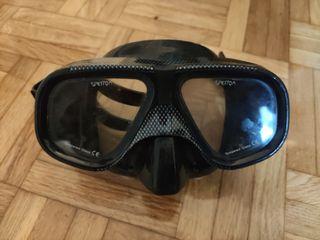 Gafas Spetton