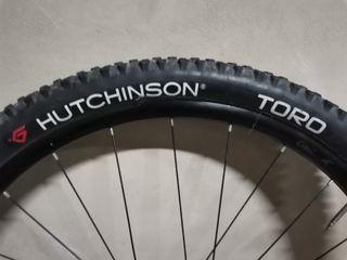 Cubiertas Hutchinson TORO y TAIPAN 27,5x2,10