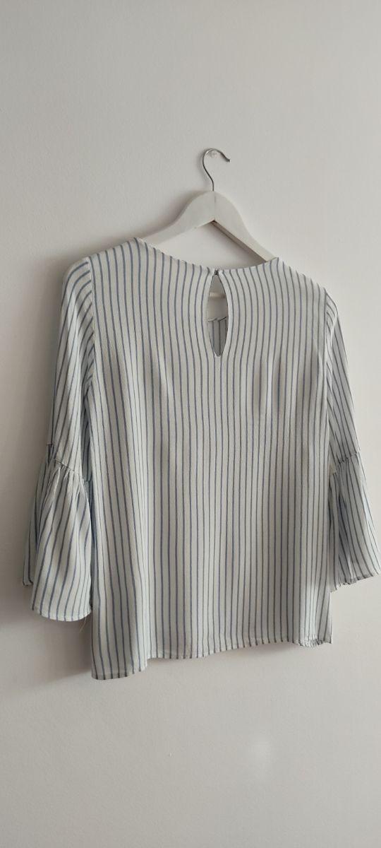 Blusa de Zara Talla M