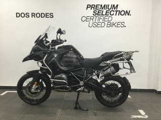 BMW R 1200 GS Adventure (23804 kms)