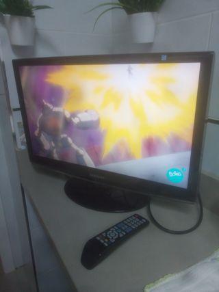 Televisión plasma Hd