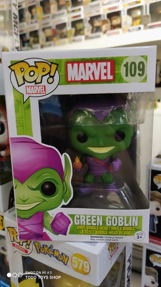 Funko Pop - Green Goblin 109