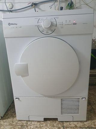 secadora de condensación balay de 7kilo