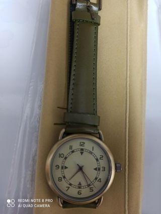 Reloj de pulsera Nuevo 3 uds