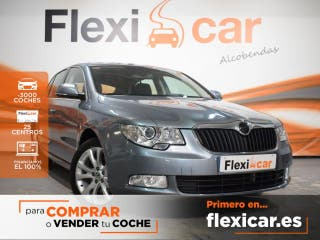Skoda Superb Combi 2.0 TDI CR 140cv Ambition