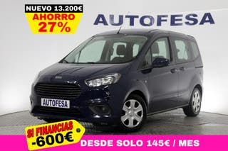 Ford Tourneo Courier 1.5 TDCi 100cv Trend 5p