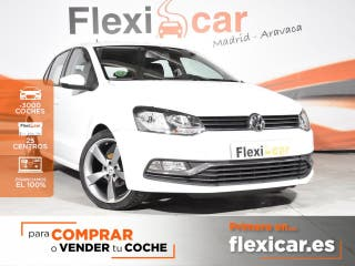 Volkswagen Polo Advance 1.2 TSI 90CV BMT
