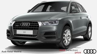 Audi Q3 design edition 2.0 TDI quattro 110 kW (150 CV) S tronic