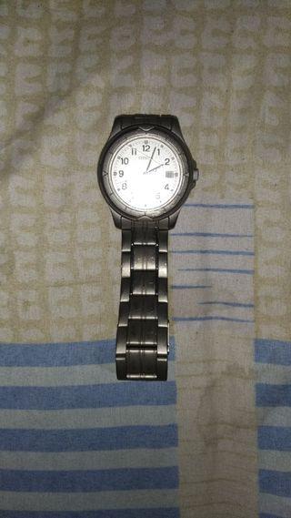 reloj ziticen Titanium