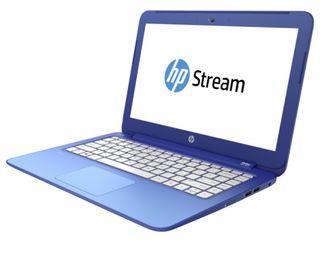 Portátil HP 13pulgadas