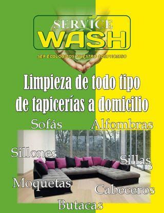 limpieza de sofás en Linares