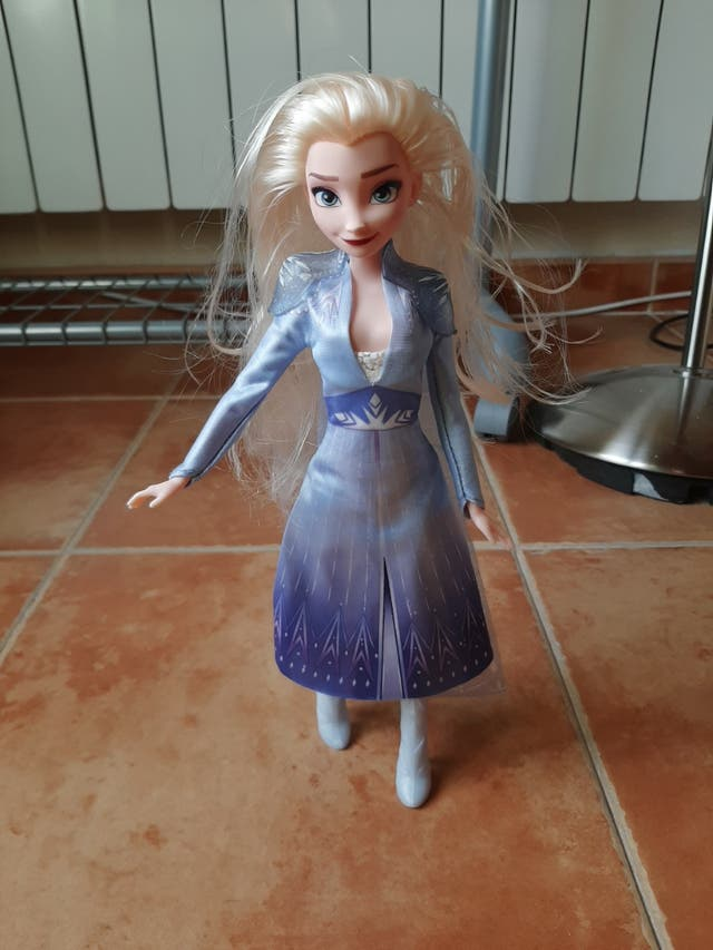 Reina Elsa
