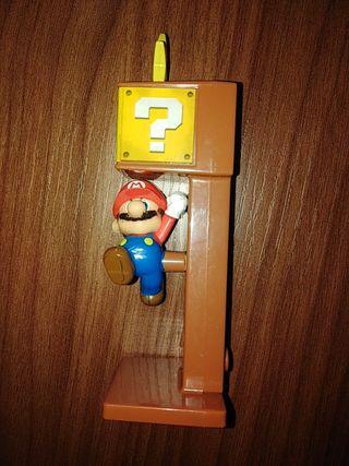 Juguete Súper Mario Bros
