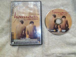 el baño turco dvd