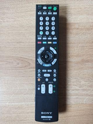 Mando TV Sony RM-ED010