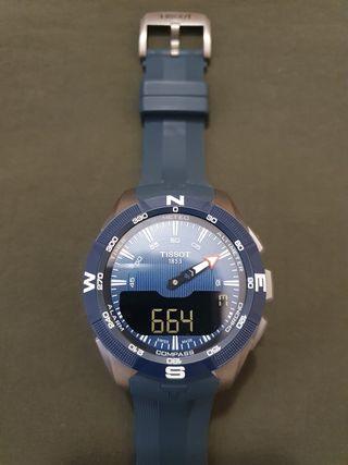 "Reloj Tissot ""T-Touch Expert"" - Solar II."