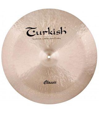 Turkish Classic China 16''