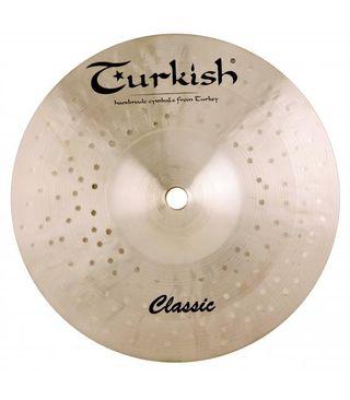 Turkish Classic Splash 10''