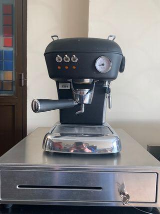 Cafetera Ascaso de monodosis (nueva)