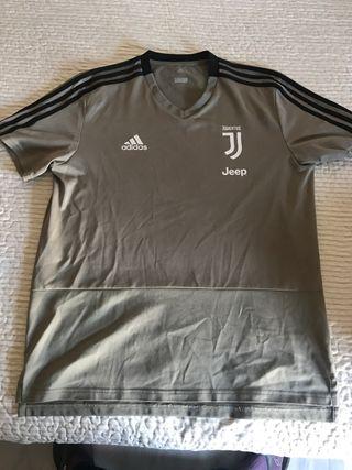 Camiseta entrenamiento Juventus