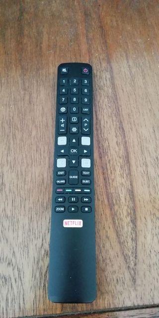 Smart TV televisión Thomson
