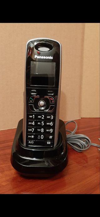 Teléfono fijo inalámbrico