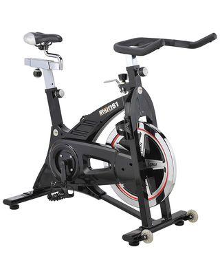 Bicicleta de Spinning Dkn Racer Pro