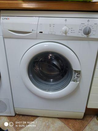 lavadora perfectamente funcional peeeero