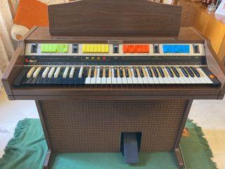 Órgano Hammond piper 2