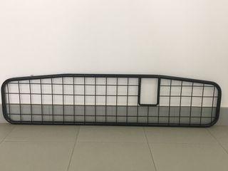 Rejilla separador maletero Nissan Qashcai