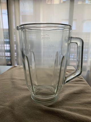 Despiece batidora de vaso taurus magnum 1000