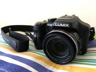Cámara bridge Panasonic Lumix FZ150