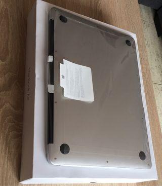 MacBook Air 13''core i5 1,8 GHz-SSD 128gb - 8gb