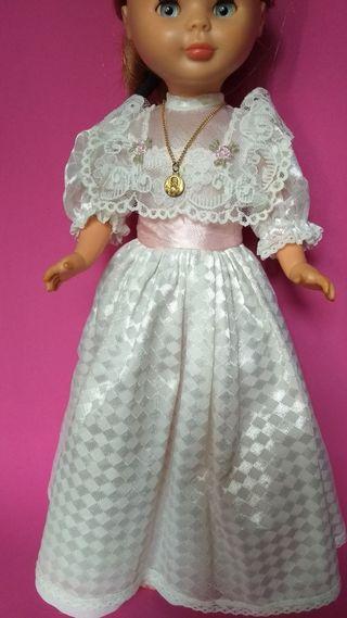 Vestido Nancy Famosa